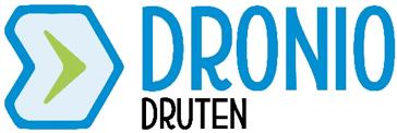 Dronio Druten logo